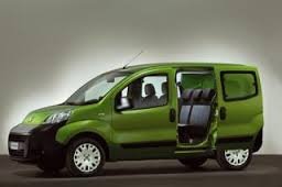Fiat Fiorino My