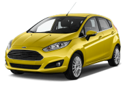 Mandataire Ford Fiesta
