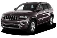 Mandataire Jeep Grand Cherokee