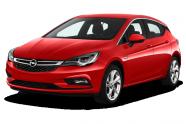 Mandataire Opel Astra
