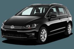 Volkswagen Golf 7 Sportsvan