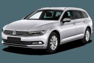 Mandataire Volkswagen Passat SW