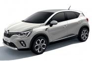 Mandataire Renault Captur