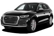 Mandataire Audi SQ5