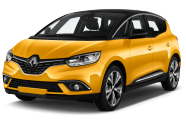 Mandataire Renault Scenic 4