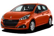 Mandataire Peugeot 208